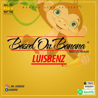 Music : luisbenz - Based on banana
