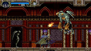 Free Download Castlevania Symphony of the Night PSX For PC Full Version ZGASPC
