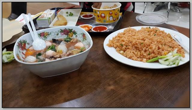 TENTANG MAHKOTA FOOD