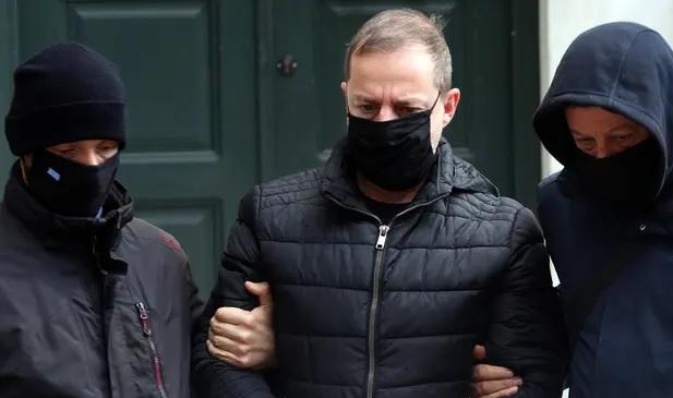Il direttore teatrale greco Dimitris Lignadis arrestato con l'accusa di stupro