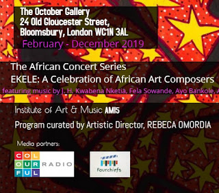 The African Concert Series