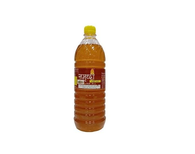 Flaxseed Oil जवस तेल (100 ml)