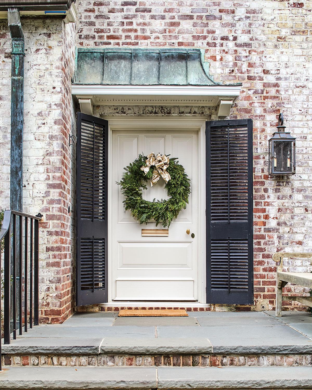 Holiday 2019 | At Home With: Interior Designer Jane Schwab, Charlotte, North Carolina