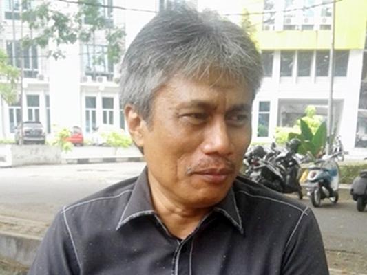 """Drs. H. Muhammad Joharis Lubis MM, MPd: """"Pendidikan Itu Harus Dilakukan Secara Jujur"""""""