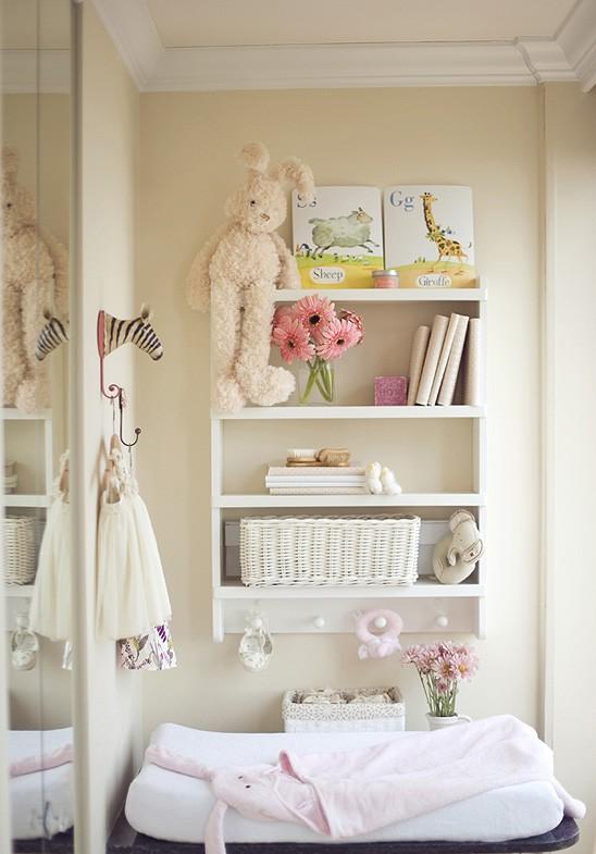 Ordenar una habitaci n infantil en cinco sencillos pasos - Ordenar una habitacion ...