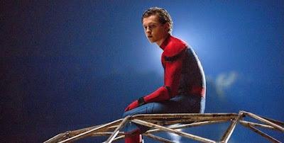 Spider-Man: Far From Home Trailer Description from Brazil Comic Con
