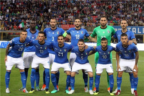 بث مباشر مباراة ايطاليا وليشتنشتاين