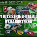 DLS21 Kits Serie B Italia 20/21 Updated 6/3/21