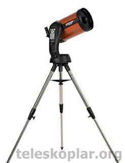 celestron nexstar 8 se teleskop incelemesi