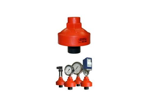 Bamo Valve Plastic Gauge Guards SPM 903