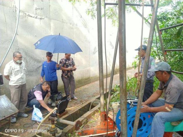 Biaya Jasa Sumur Bor Di Bogor