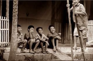 Manfaat Permainan Tradisional Menurut Ki Hajar Dewantara (gudangnews.info)