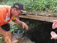 Air Sumur Petilasan Empu Supo Ini Diyakini Bisa Bikin Awet Muda