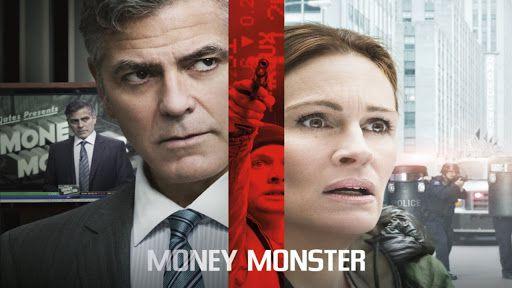 Mặt Trái Phố Wall - Money Monster (2016)