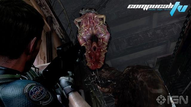Resident Evil 6 Xbox 360 Español Región Free Descargar 2012
