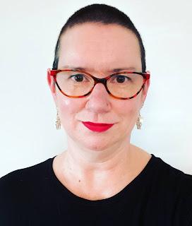 Headshot of Kristi Chadwick