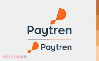 Logo Paytren Baru 5.17 - Download Vector File AI (Adobe Illustrator)