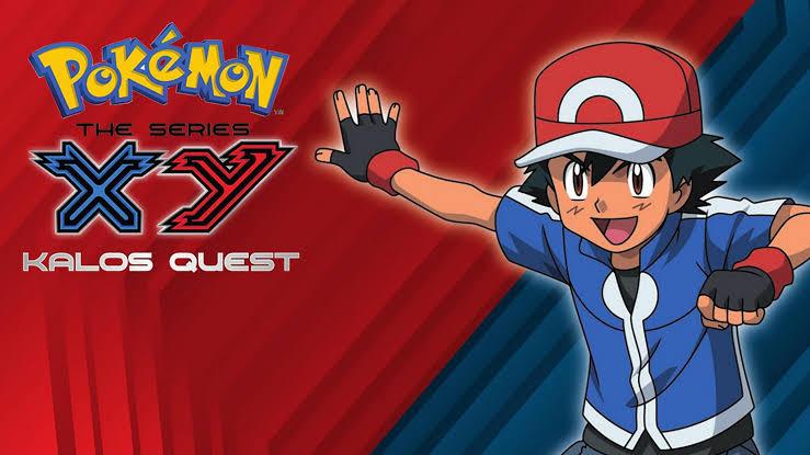 Pokemon Xy Tv Serie Deutsch