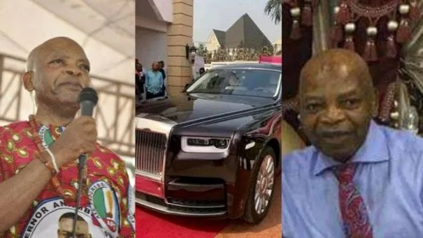 Pius Anyim fires back at Arthur Eze for calling him a failure in government