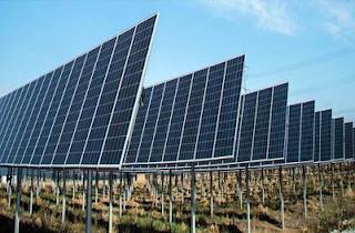 أهمية الطاقة الشمسية