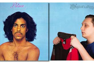 BOM HUMOR :) / A outra metade de famosos álbuns das estrelas da música