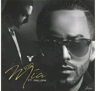 """Yandel ft. Maluma - """"Sólo Mia"""""""