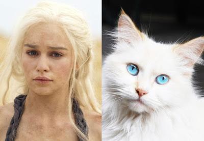 Daenerys Targaryen (Pllano Geral)
