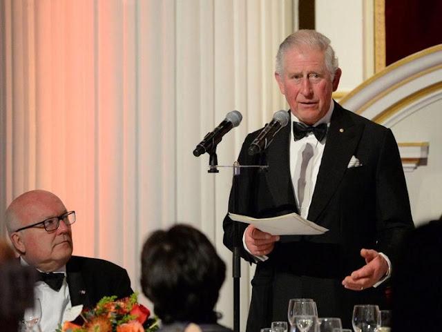 Pernyataan Lengkap Kerajaan Inggris soal Pangeran Charles Positif Corona