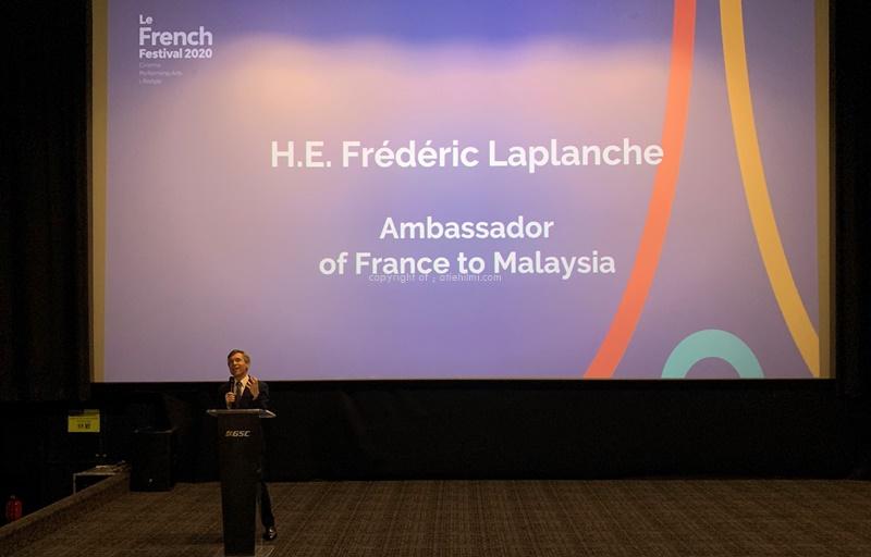 Le French Festival Malaysia