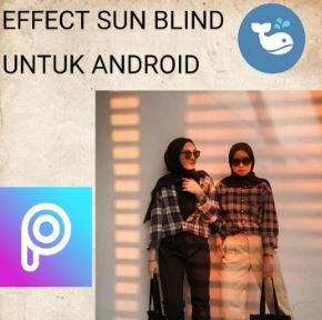 Effect Sun Blind Avatan