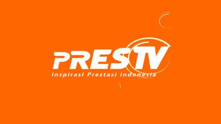 Frekuensi siaran Pres TV di satelit ChinaSat 11 Terbaru