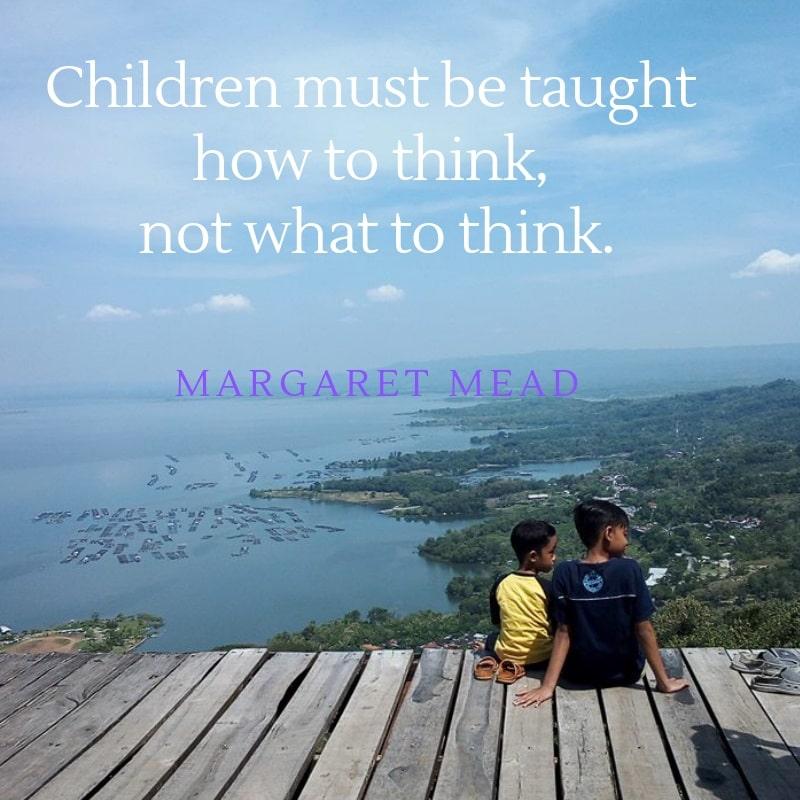 Quote Margaret Mead