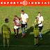 "Em ""clima familiar"", Juventus vence Corinthians, no Jayme Cintra, pela Copa Paulista"