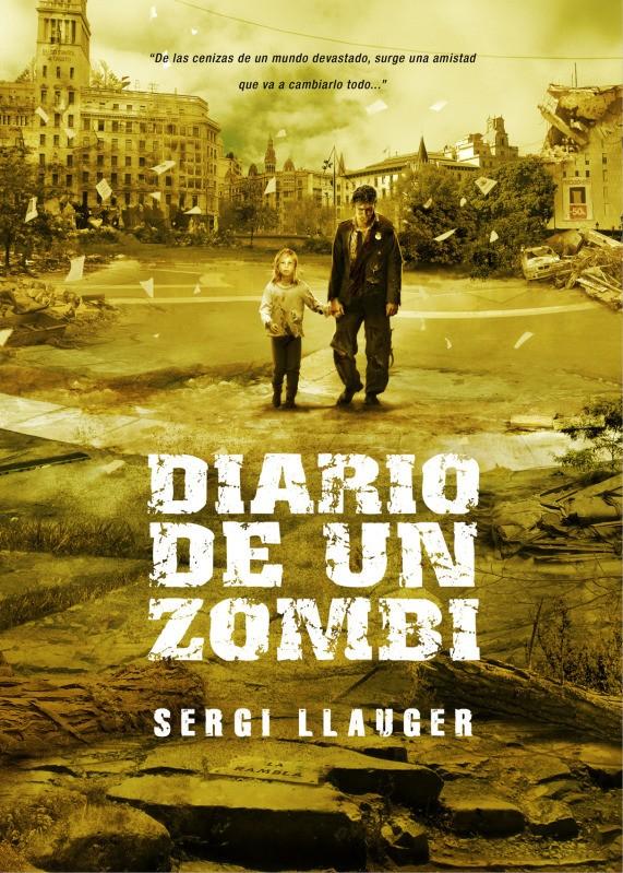 Diario de un zombi – Sergi Llauger