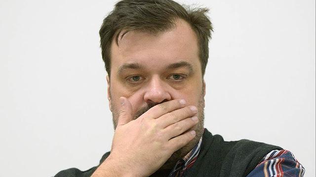 Василий Уткин: «Зенит» – империя зла, но ему удалось преодолеть животный расизм группы своих фанатов»