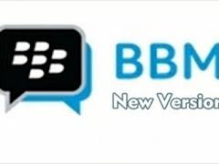 Aplikasi BBM Enterprise Versi 1.9.0.14 (Terbaru) untuk Android - Apakah Masih Laku?
