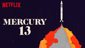 Mercury 13 (2018)