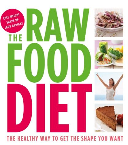 The Raw Food Diet: A Beginner Guide and Review