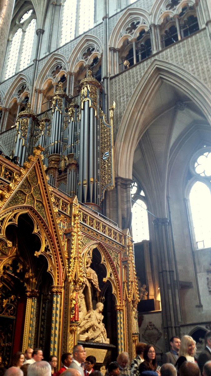Westminster Abbey Life lately Adventures of a London Kiwi