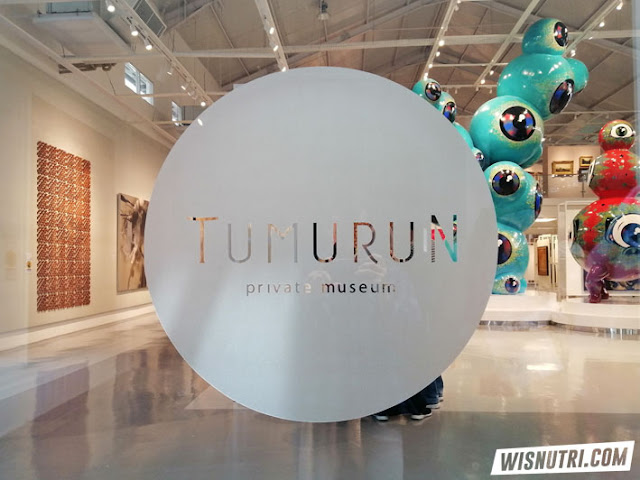 Registrasi Tumurun Private Museum Solo