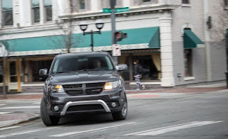 2018 Dodge Journey SRT et SXT Revue, Prix, Date de sortie
