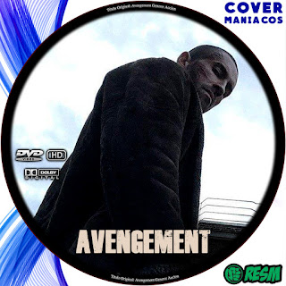 GALLETA AVENGEMENT - 2019 [COVER DVD]