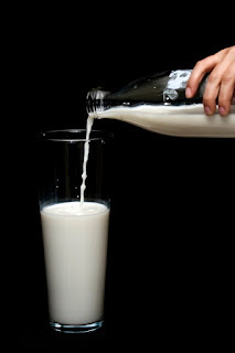 Milk - Best Supplements For Muscle Gain And Strength