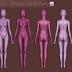 Vampire Skin V.2 -Venus- by niobe cremisi