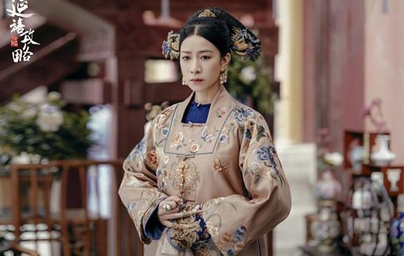 Sinopsis Story of Yanxi Palace dan Review Lengkapnya