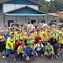 Race Report - NABA Trail Run (Agi Idup Agi Ngelaban) 2015