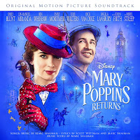 soundtrack%2Bmary%2Bpoppins%2Breturns