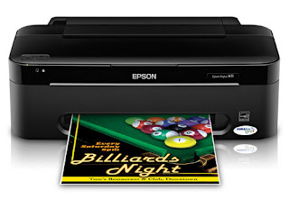 Epson Stylus N11 Driver Download