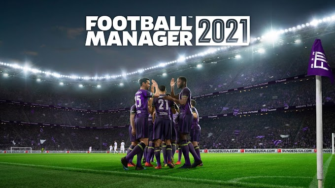 Football Manager 2021 İndir