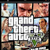 Grand Theft Auto V Mod PS2 ISO
